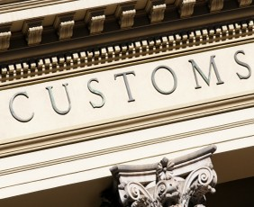 Customs House Broker Company